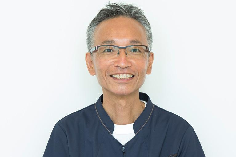 京都クリニック 院長紹介